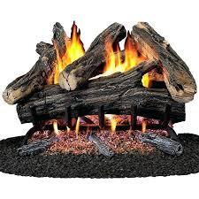 home depot fire place logs best gas fireplace for heat gas fireplace log placement propane gas