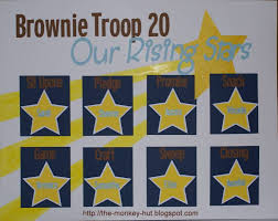 Junior Girl Scout Kaper Chart Right Brownie Girl Scout Kaper Chart Ideas Girl Scout Kaper