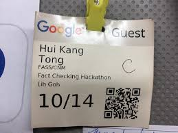 google office pasir. This Souvenir Is For Reaching The Finalist Stage In That Full Day Event. Still Limited Edition? Google Office Pasir
