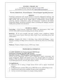 data center engineer resumes data center engineer cover letter wanjlee com