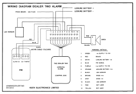 dealer alarm installation instructions keen electronics dealer alarm wiring diagram