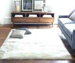 white fluffy rug fluffy rugs for bedroom soft rug for bedroom best fluffy rug ideas on