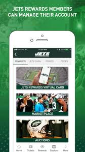 New York Jets Depth Chart 2018 Official New York Jets On The App Store