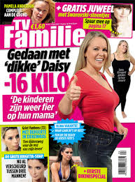 Daisy van cauwenbergh dieet blog