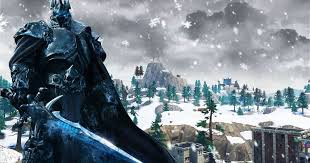 Fortnite chapter 2 season 7. Fortnite Season 7 Teaser Looks Like A World Of Warcraft Crossover