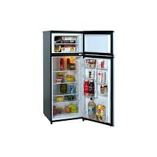 apartment sized refrigerator. Apartment Size Refrigerator For Sale Cf Two Door Black W Sized