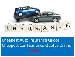 borrowers car insurance