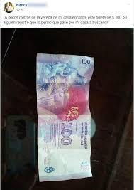 Resultado de imagen para foto actitud devolver dinero