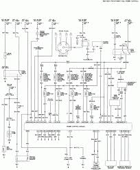 1990 toyota pickup wiring diagram the wiring 1990 toyota wiring diagram home diagrams