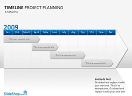 Example Of A Project Timeline 10 Project Timeline Template Free Download
