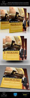 law firm flyer template by owpictures graphicriver law firm flyer template corporate flyers