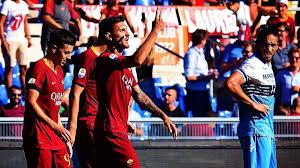 Derby Roma-Lazio 3-1, pagelle e tabellino - Serie A 2018/2019