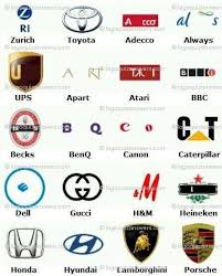 the logo quiz android level 5 answers