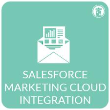 Salesforce Marketing Cloud Ecommerce Customer Data