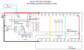 "3 phase brushless dc motor"" ""3 phase brushless dc motor controller brushless controller schematic mc33035"