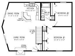 2 bedroom 2 bath modular home floor plans. prow front homes modular   cedar ridge home floor plan 2 bedroom bath plans m