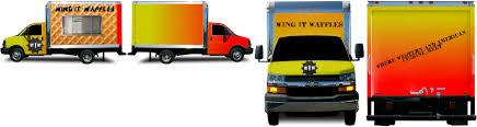 Design Your Own Car Wrap Box Truck Wrap Custom Design 40334 By Megan Burns