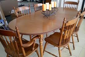 Tell City Dining Room Set