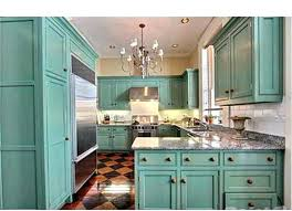 dreaded turquoise kitchen cabinets diy rustic turquoise kitchen cabinets