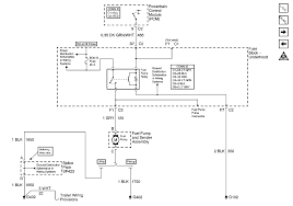 fuel pump not coming on on my 2002 chevy s10 what is the cause? 2000 chevy s10 trailer wiring harness at Chevy S10 Trailer Wiring Diagram