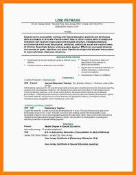Simple Resume Builder Inspiration 48 Free Teacher Resume Template Download Marlows Jewellers