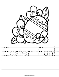 easter fun 9_worksheet?ctok=20120926095718 easter fun worksheet twisty noodle on easter worksheets