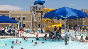 Aquaport Waterpark St Louis Swim Center Swimming Pool Aquatic Center