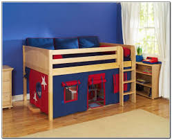 Attractive Design For Decorating Bedroom With Ikea Kids Bunk Beds :  Fetching Parquet Flooring Bedroom With ...