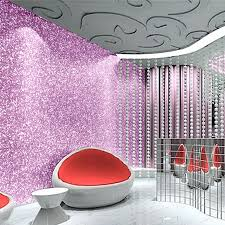 black and pink glitter wallpaper