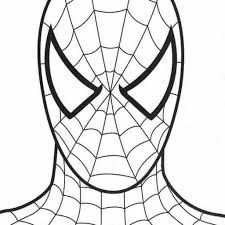 Des Sports Dessin Spiderman Colorier Gratuit Dessins Colorier