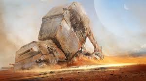 Star Wars Imperial AT-AT Walker ...