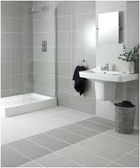 light grey bathroom tiles. Interesting Light Bathroom Tile And Fixtures Light Grey Tiles Small Floor For  A Modern Looks Best Ceramic To S