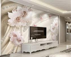 Aliexpresscom Beibehang Wohnzimmer Schlafzimmer Dekoriert 3d