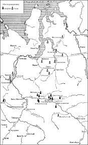 Западно Сибирская равнина Общая характеристика p185