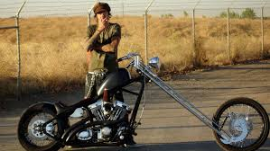 did tommy lee s custom chopper save a man s life the drive