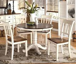 large round tables for modern round kitchen table large modern