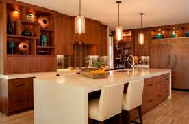 kitchen island table. View In Gallery Traditional Kitchen Island With A Small Table Insert And Display Area N