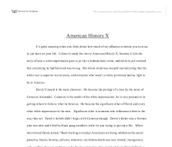 american history x gcse religious studies philosophy ethics  document image preview