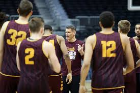 The secret to Loyola's success? Ramblers are a reflection of meticulous,  effervescent coach Porter Moser – The Athletic
