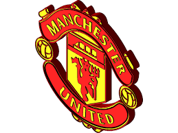 Manchester united football club is a professional football club based in old trafford, greater manchester, england, that competes in the premier league, the top flight of english football. Manchester United Logo 3d Cad Model Library Grabcad