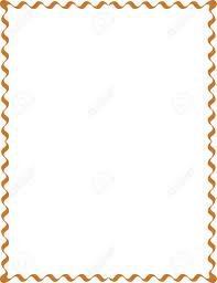 simple frame design. Perfect Frame Simple Lines Border Frame Vector Design Colored Stock Vector  24306671 Intended Frame Design L
