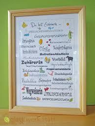 Danke Bild Erzieherin Kindergärtnerin A4 Danksagungskarten