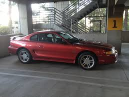 1996 Ford Mustang GT – DriveAndReview