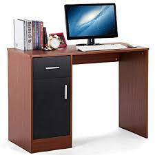 office desktop cabinet.  Office Popamazing Home Office Wood Computer Desk Filing Storage CabinetCupboard  Drawers Workstation Laptop Desktop For Cabinet