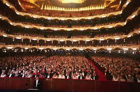 Met Opera Seating Chart 35 True Seating Chart For The Metropolitan Opera Nyc