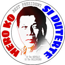 Duterte Logo Design Duterte T Shirts Teespring