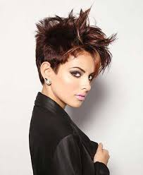 Hairstyles Cropped Medium Hairstyles The Best Of Best 25 Pixie