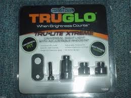 Truglo Storm 5 Pin W Light 788130018385 Upc Tru Glo Storm 5 Pin Bow Sight With Light