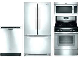 kitchen appliance set deals kitchen appliance package deals in kitchen appliance packages decorating