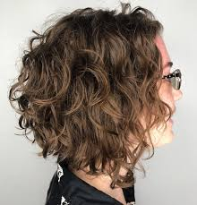 979 Hair Design Auburn Ca 65 Different Versions Of Curly Bob Hairstyle Hair In 2019